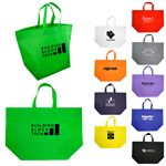 Custom Grocery Shopper Bag
