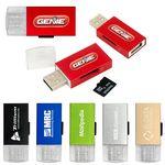 Custom USB Extension Flash Drive