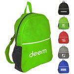Custom Wave Backpack