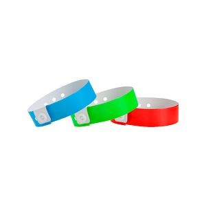 Vinyl Regular In-Stock Wristbands