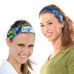 Custom Tuberz Headband