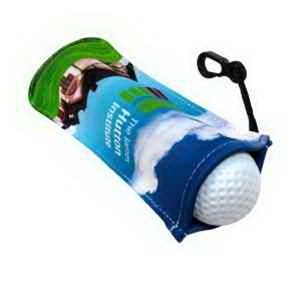 Golf Ball Caddy