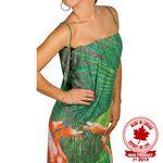 Custom Sarong Dress