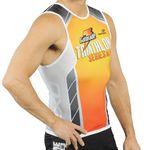 Custom Triathlon Sleeveless Trainer