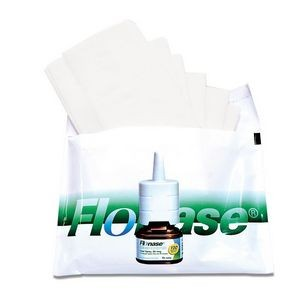 Dry Tissue Deluxe Pouch Pack (domestic ship)