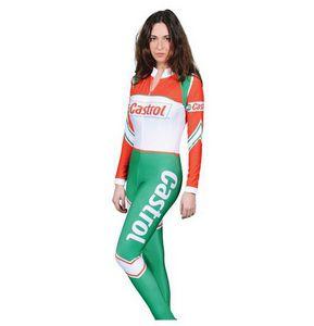 Racing Body Suit