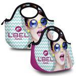 Custom Lunch Bag Deluxe