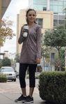 Custom Ladies Dry-Tek Shirt Dress