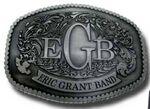 Custom Belt Buckle (3