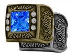 Custom Championship Ring