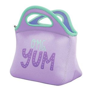 Klutch Neoprene Lunch Bag