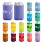 Custom Liam Neoprene Can Insulator (1 Color)