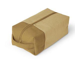 Medium Canvas Kit Bag