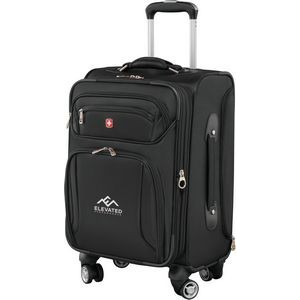 Swiss Army Identity Carry-On Spinner