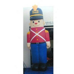 Toy Soldier - Giant Balloon