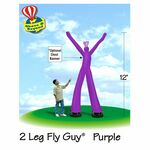 Custom Fly Guy Dancing Inflatable Advertising Balloons