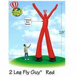 Custom Fly Guy Dancing Inflatable Dancing Balloon