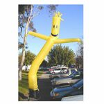 Custom Fly Guy Dancing Inflatable Air Puppets