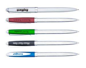 Metal Pen - Model 3002