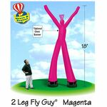 Custom Fly Guy Dancing Inflatable Advertising Baloons