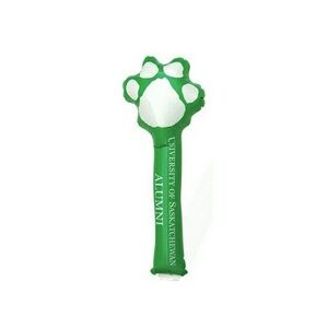 Paw Thunder Stick/ Cheering Stix Inflatable Noise Maker