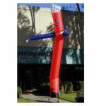Custom Fly Guy Dancing Inflatable Advertising Balloon