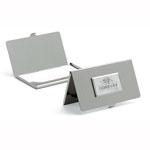 Custom Impress Business Card Case