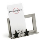 Custom Bright Business Card Holder