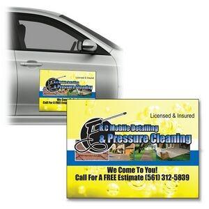 Custom Car Magnets Mississauga Vehicle Magnet Printing Mississauga - Custom car magnets canada