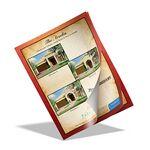 Custom 16 Page Catalogs - 8.5