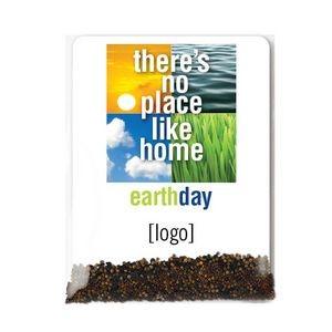 Wildflower Seed Packet - Earth Day
