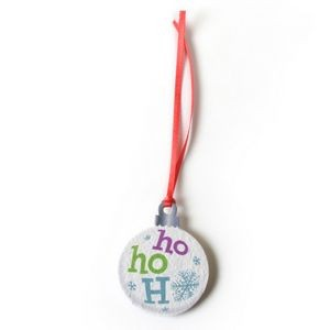 Small Seed Paper Ornament-N