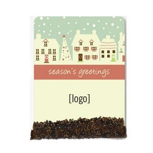 Wildflower Seed Packet - Holiday