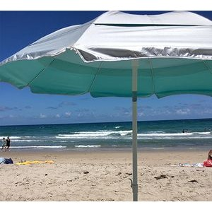 6' Solarteck® Beach Umbrella