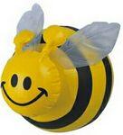Custom Inflatable Bee Beach Ball (12