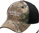 Custom Intrepid Structured Realtree Xtra Camouflage Cap
