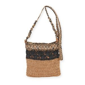 Sun 'N' Sand® Natural Minis Small Crossbody Bag