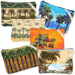 Paul Brent® Palm Bay Coin Purse