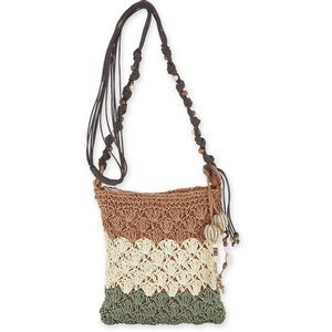 Sun 'N' Sand® Natural Minis Crossbody Bag
