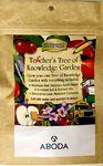 Custom Teacher's Tree of Knowledge Garden Pouch