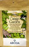 Custom Catnip Garden in Pouch