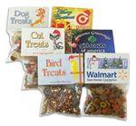 Custom Holiday Pet Treats