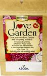 Custom Love Garden Pouch