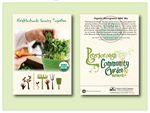 Custom Basil Herb Single Mini Grow Kit