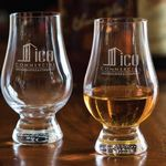 Custom Glencairn Whisky Glass