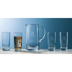 Tankard Iced Tea Set (5 Piece Set)