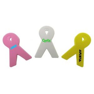 Brussels Ribbon Shaped Magnet Clip