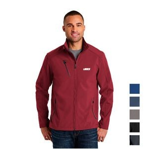 Port Authority� Welded Soft Shell Jacket