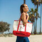 Custom Venice Beach Bag (Imprinted)