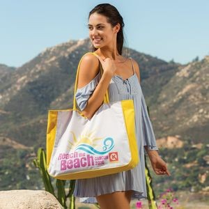 Point Loma Beach Bag (Embroidered)
